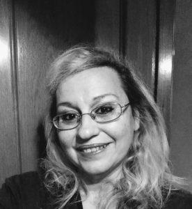 Perla Rodriguez Dieguez